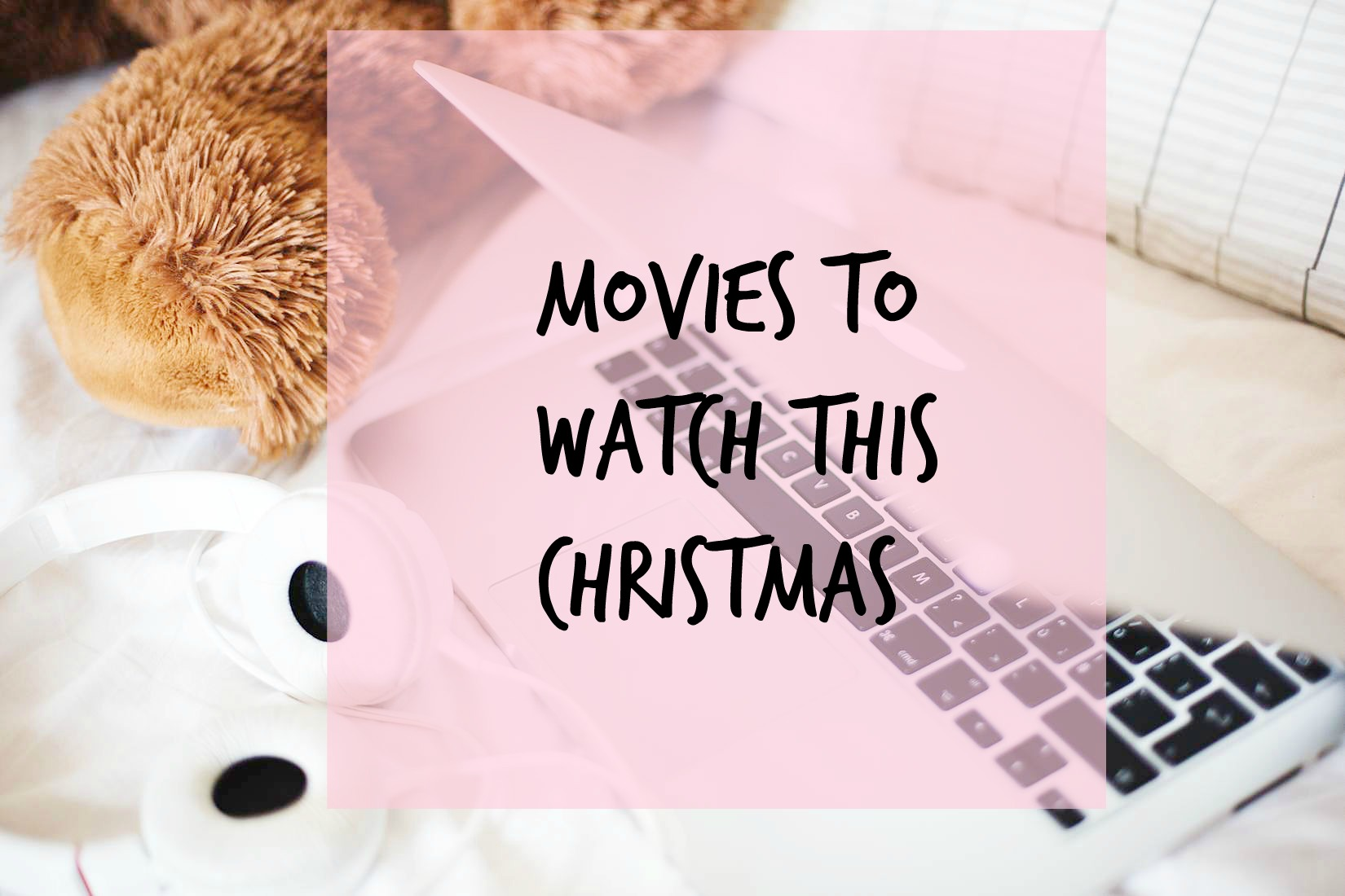 Movies to watch this Christmas- Petals of Beauty